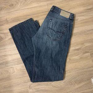 Men's Diesel Viker jeans
